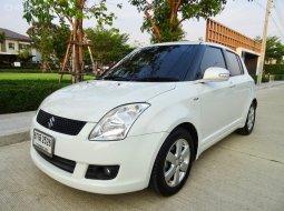 Suzuki Swift 1.5 GL ปี 2010