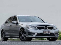 จองให้ทัน Mercedes-Benz C200 Edition C (Minor Change) ปี 2013 รถมือเดียว