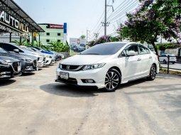 Honda Civic 1.8 ES-รถสวยสภาพพร้อมใช้งาน