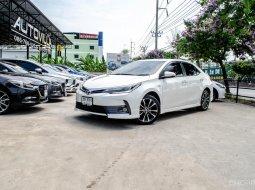 2019 Toyota Altis 1.8S-รถสวยสภาพนางฟ้า