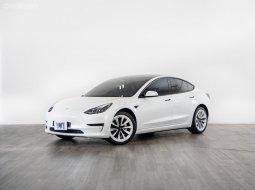 ขายรถสวย Tesla Model 3 (HK) Long Range Dual Motor All-Wheel Drive 2021