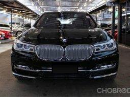 BMW m760Li xDrive Excellence ปี 2017