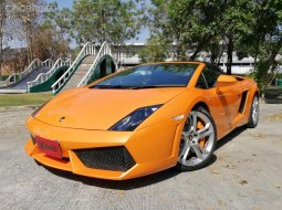2012 Lamborghini GALLARDO 5.2 LP560-4 รถเปิดประทุน