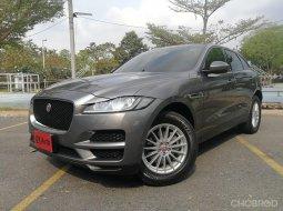 ขายรถมือสอง 2018 Jaguar F-Pace 2.0 Pure 4WD รถกระบะ
