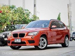 2016 BMW X1 1.8i M-Soprt Package (Final Edition)