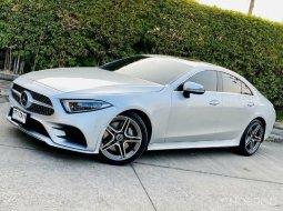 2020 Mercedes-Benz CLS 300d รถเก๋ง 2 ประตู