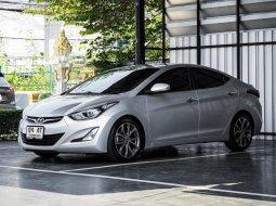2014 Hyundai Elantra 1.8 Sport GLE รถเก๋ง 4 ประตู