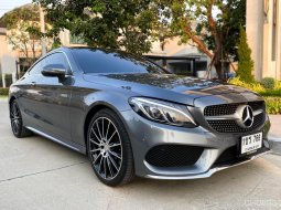 Mercedes Benz C250 Coupe AMG Dynamic 2016