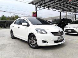 Toyota Vios 1.5 TRD ปี 2011 เกียร์ ออโต้, ปี :  2011 เกียร์  AT