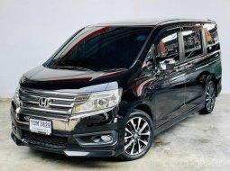 2015 Honda STEPWGN SPADA 2.0 EL รถตู้/MPV