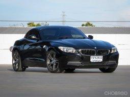 "2013 BMW Z4 sDrive20i จอ iDrive ล้อ M 18"""