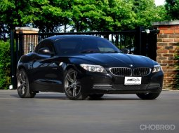 2013 BMW Z4 sDRIVE 2.0i Twin Power Turbo