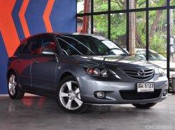 2006 Mazda 3 2.0 R รถเก๋ง 5 ประตู