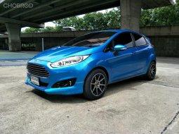 2016 Ford Fiesta 1.0 Sport รถเก๋ง 5 ประตู