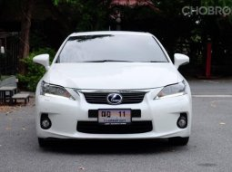Lexus CT200h Premium ปี2011