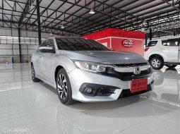 2018 Honda CIVIC 1.8 EL i-VTEC รถเก๋ง 4 ประตู