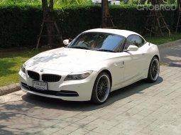 ขายรถ BMW Z4 sDrive23i ปี2010 รถเปิดประทุน