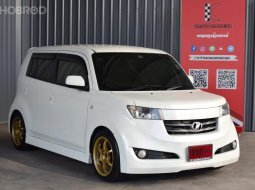 Toyota bB 1.5 (ปี 2008) Z Hatchback AT