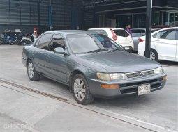 1994 TOYOTA COROLLA 1.6 GXI auto รถวิ่งดีขายถูก