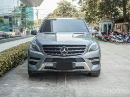 Mercedes ML250 bluetec ปี 2013
