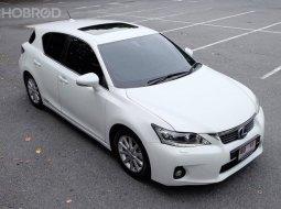 2011 Lexus CT200h 1.8 Premium รถเก๋ง 5 ประตู