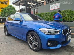 #BMW #118i M sport ปี 2015