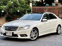 2012 Mercedes-Benz C250 CGI AMG รถเก๋ง 4 ประตู