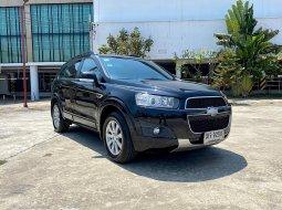 ขายรถมือสอง CHEVROLET CAPTIVA 2.0 LSX | ปี : 2012