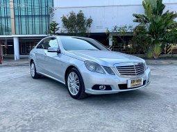 ขายรถมือสอง Mercedes Benz E250 CDI 2.2 BlueEFFICIENCY Elegance W212 | ปี : 2010