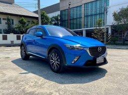 ขายรถมือสอง Mazda CX-3 2.0 SP | ปี : 2017