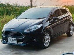 2015 Ford Fiesta 1.0 sport ฟรีดาวน์จัดไฟแนนซ์ได้เต็มราคารถ
