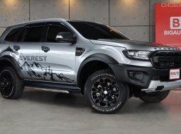 2019 Ford Everest 2.0 Titanium+ SUV Model Minorchange คันนี้รุ่นเดียวกับที่โชว์รูมขายอยู่ปัจจุบัน