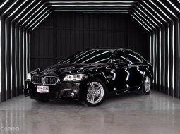 BMW 528i M Sport ไมล์น้อยมาก ๆ ออฟชั่นแน่น สภาพสวยมาก