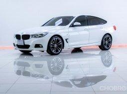 BMW 320D GT MSPORT ปี 2020