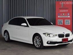 BMW 320i 2.0 F30 (ปี 2016) Sedan AT