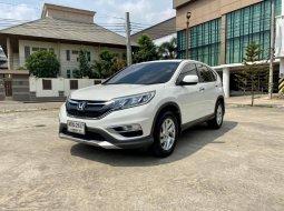 ขายรถ HONDA CR-V 2.0E 4WD ปี 2015