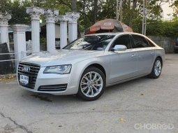2013 Audi A8 L 3.0 TDI SE ไมล์ 106,xxx km.