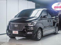 ขายรถ Hyundai H-1 2.5 Deluxe ปี 2019