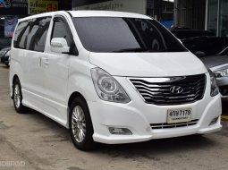 ขายรถ 2016 Hyundai Grand Starex 2.5 (ปี 10-17) VIP