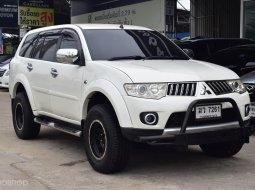 2012 Mitsubishi Pajero Sport 2.5 (ปี 08-15) GLS