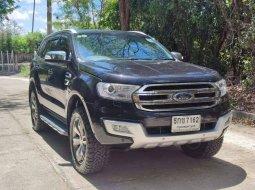 2015 Ford Everest 3.2 Titanium 4WD SUV