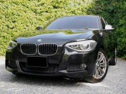 2014 BMW 116i รถเก๋ง 5 ประตู