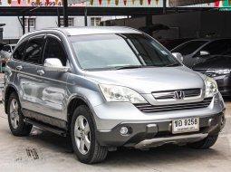 ขายรถ 2008 Honda CR-V 2.0 E 4WD รถเก๋ง 5 ประตู
