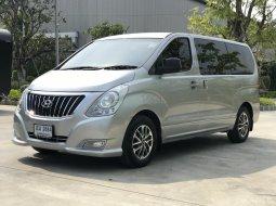 2013 Hyundai H-1 2.5 Executive รถตู้หรู ออกรถ 9,000 บาท