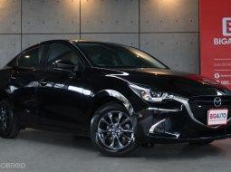 2019 Mazda 2 1.3  High Connect Model Minorchange ตัวรถยังอยู่ใน WARRANTY ศูนย์ครับ