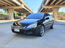 2006 Honda ACCORD 2.0 E รถสวยพร้อมใช้งาน