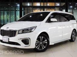 2018 Kia Grand Carnival 2.2 LX รถตู้/MPV