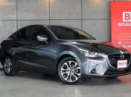 2019 Mazda 2 1.5 ดีเซล MODEL 2019 MINORCHANGE รถมือแรกออกป้ายแดง ๅ