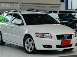 2012 Volvo V50 2.0