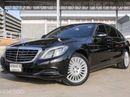 จองด่วน Mercedes Benz S300 Bluetech Hybrid ดีเซล W222 ปี 2015 อ๊อฟชั่นเต็มๆ